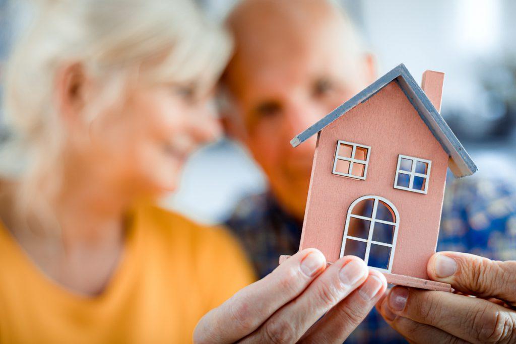 Aides financières des caisses de retraite pour améliorer son logement