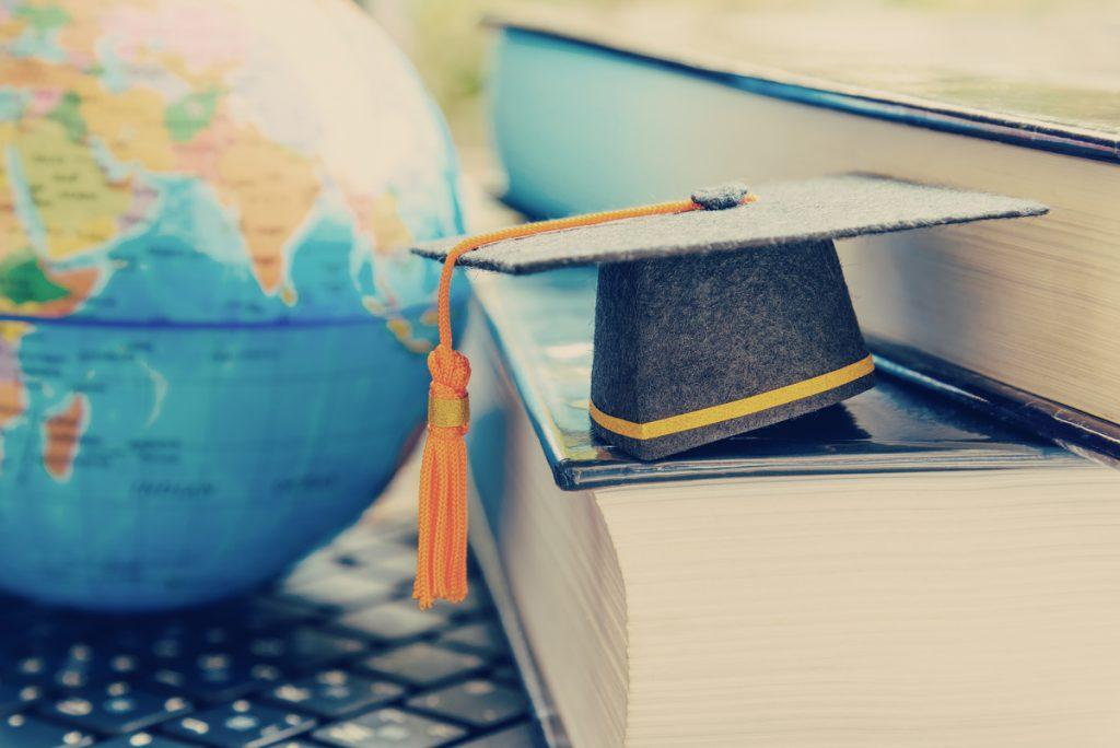étudiant mobilité internationale