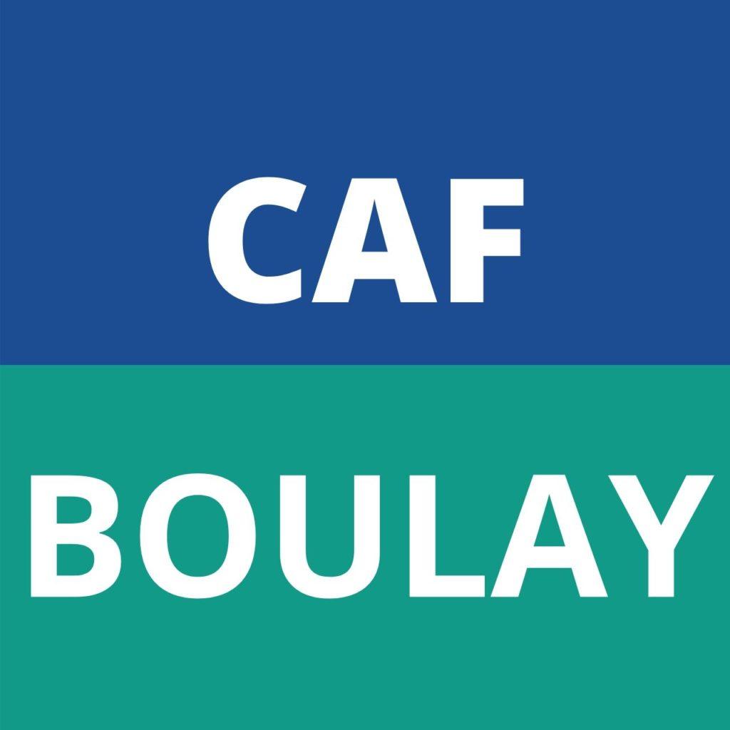 caf Boulay