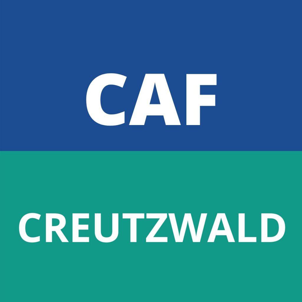 CAF Creutzwald