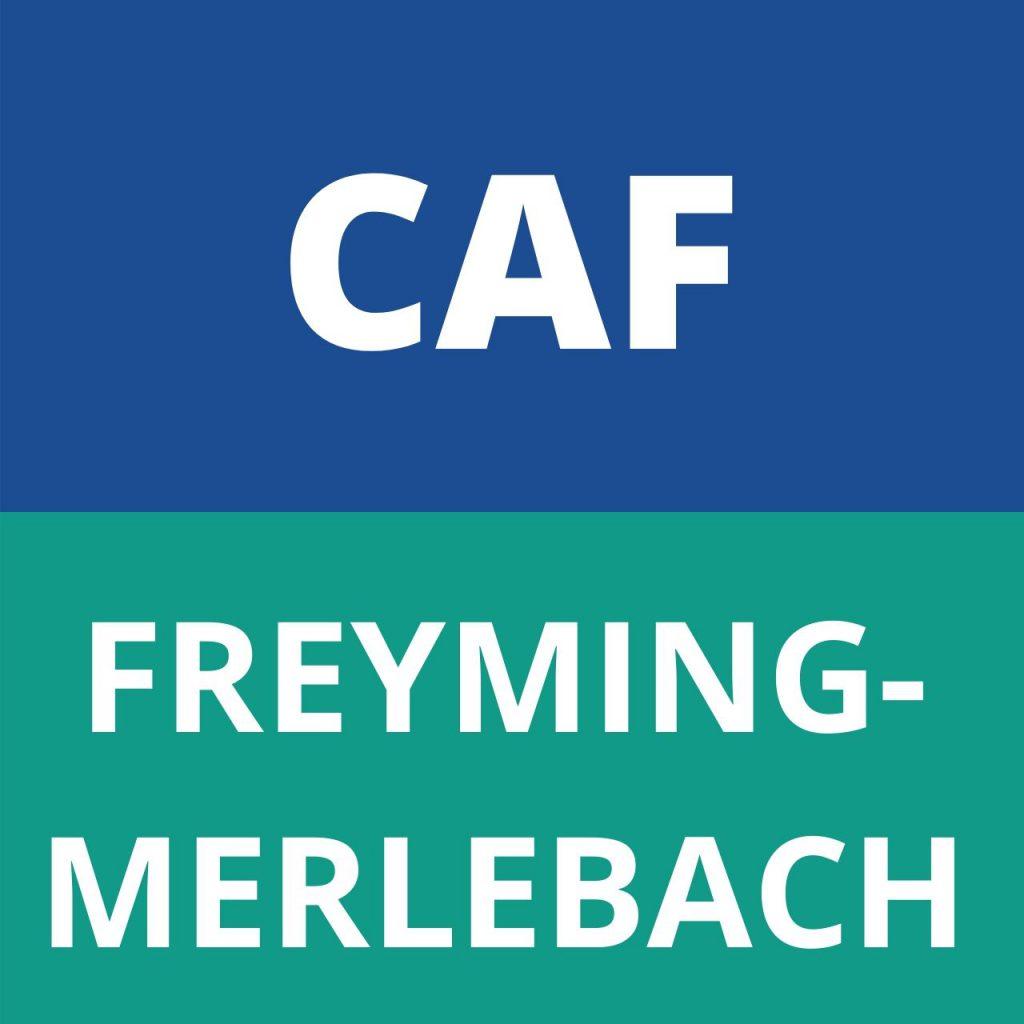 CAF Freyming-Merlebach