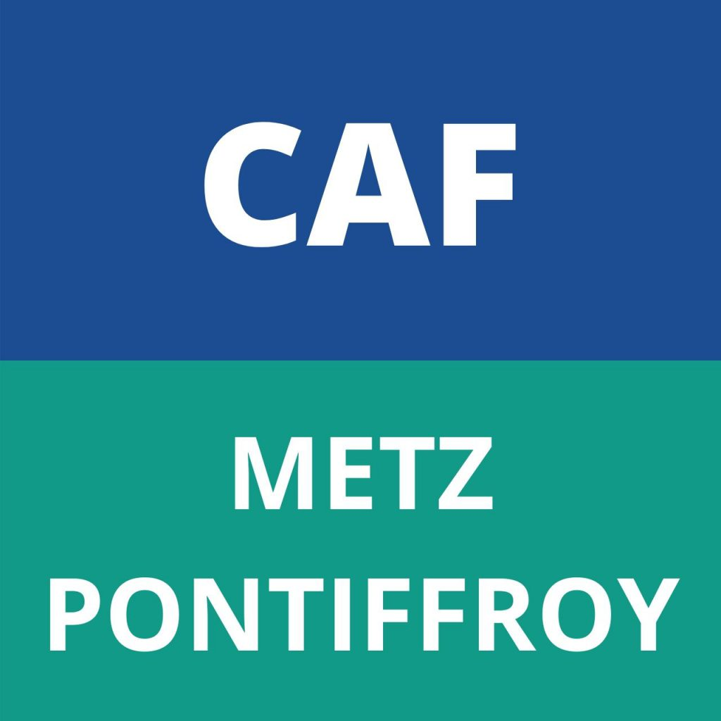 caf METZ PONTIFFROY