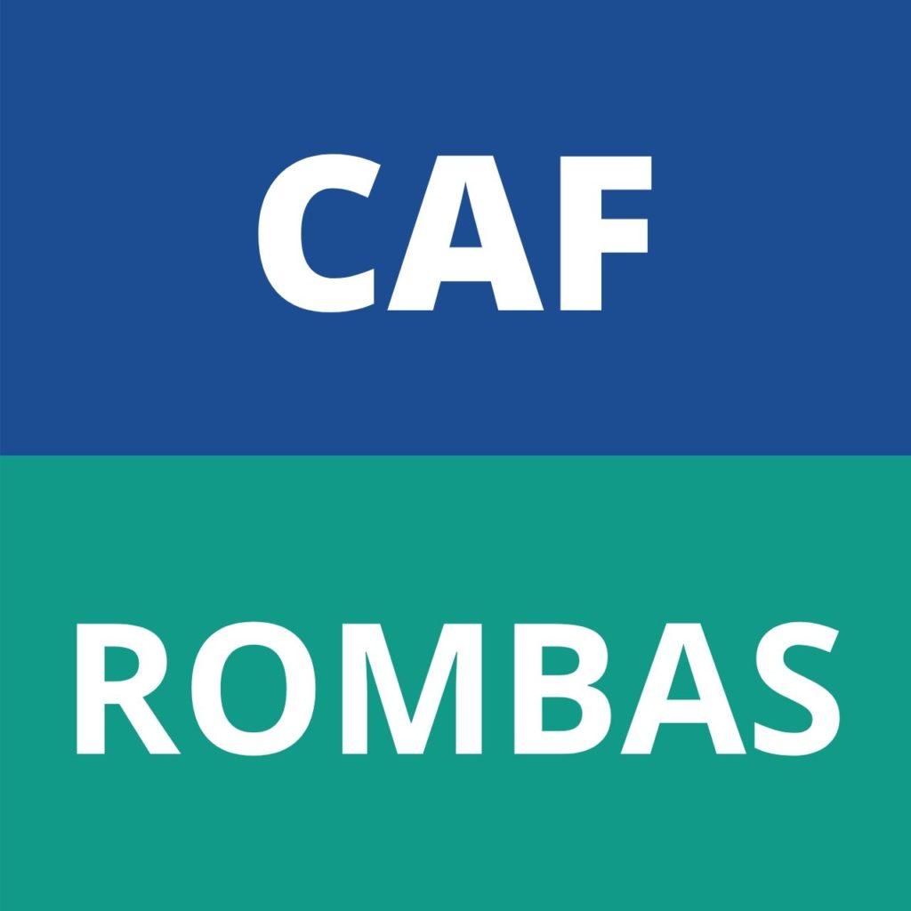 caf Rombas