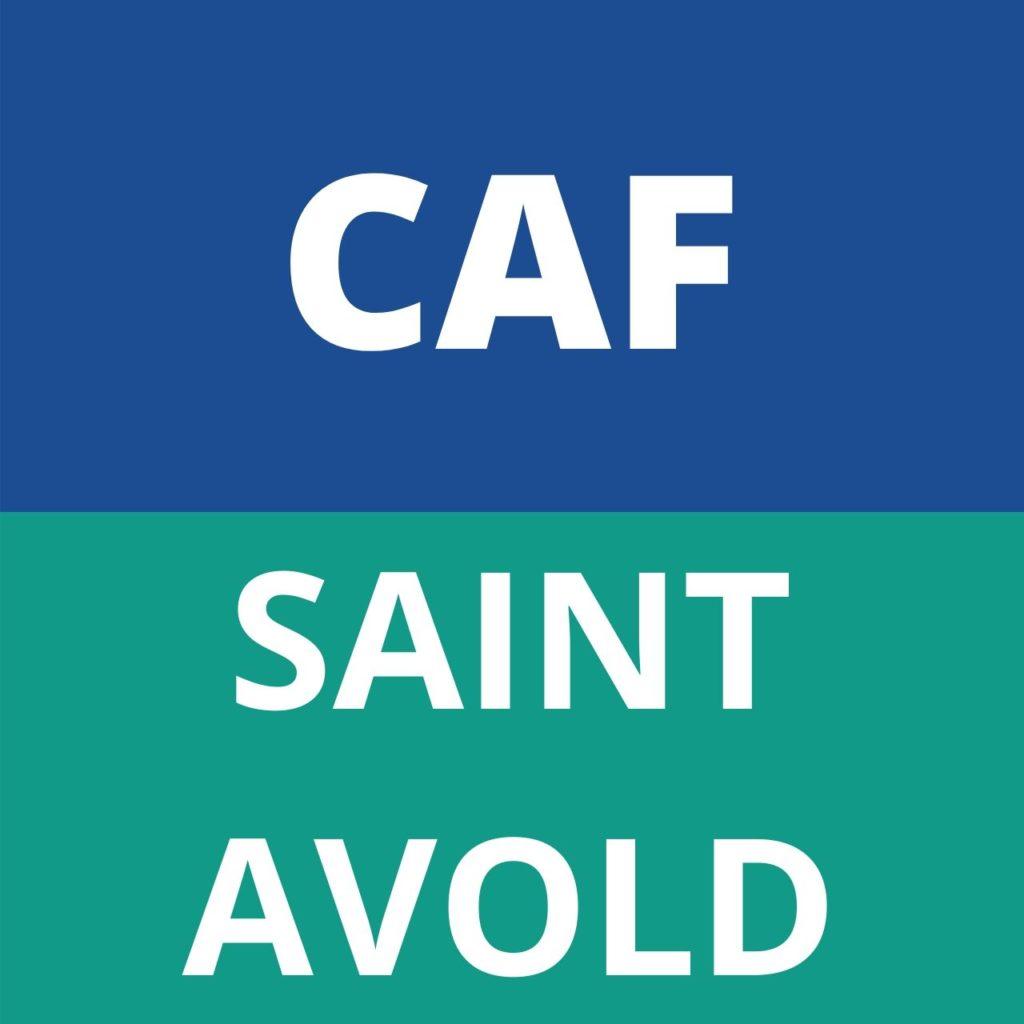 caf Saint Avold