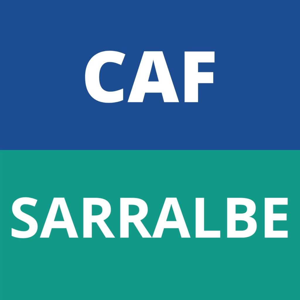 caf Sarralbe