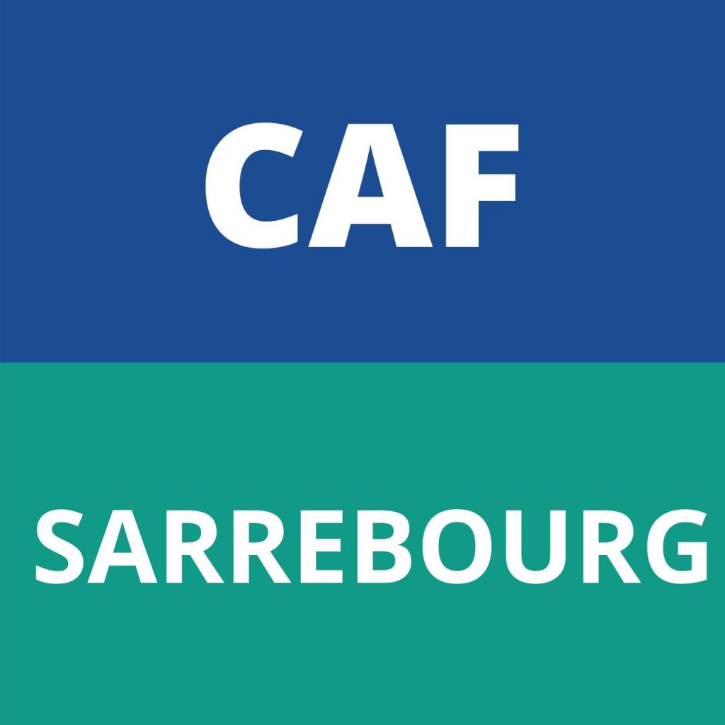 CAF Sarrebourg