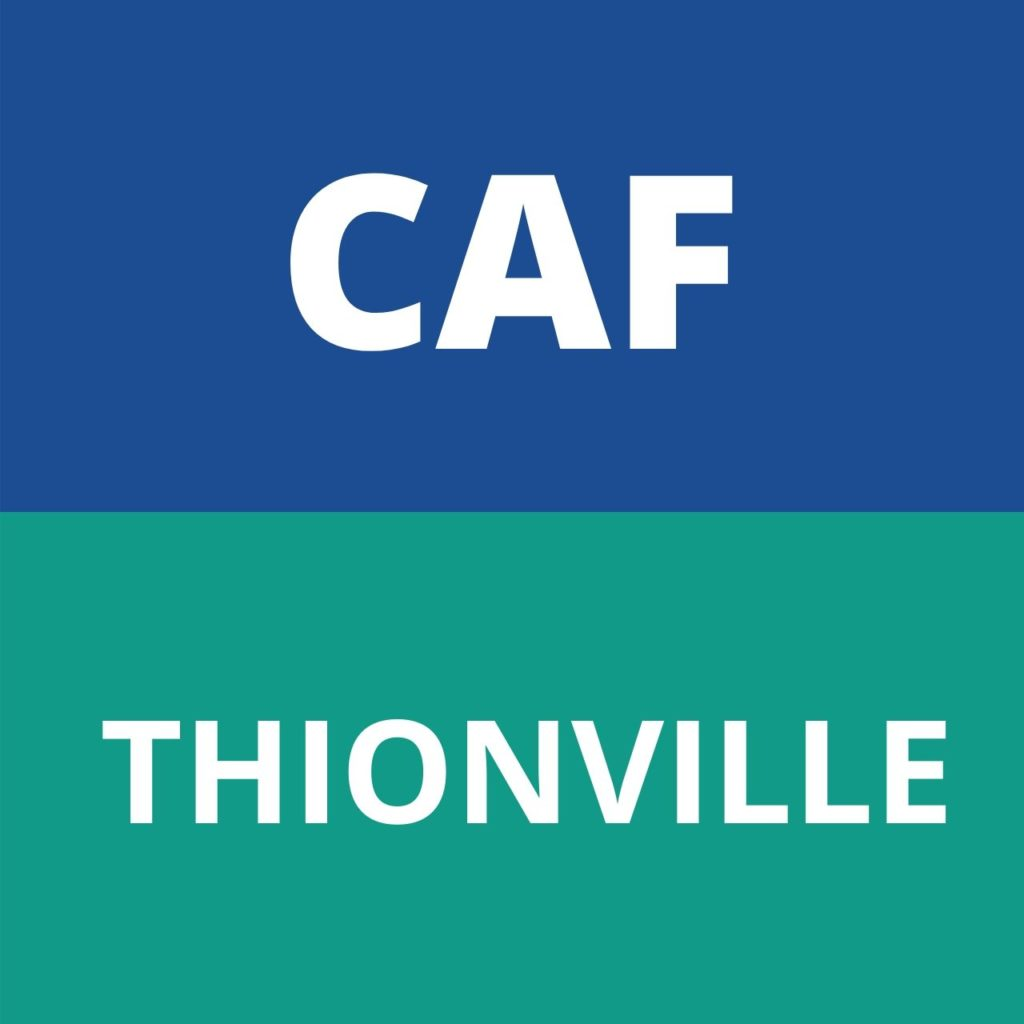 caf Thionville