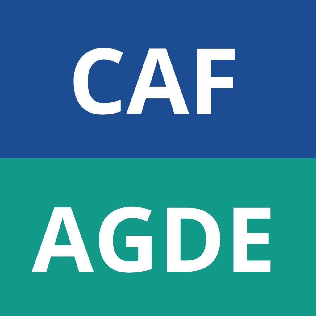 CAF Agde