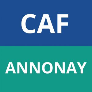CAF ANNONAY
