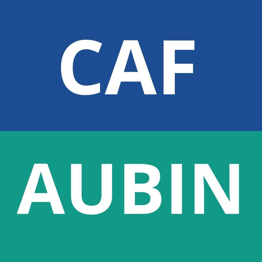 caf Aubin