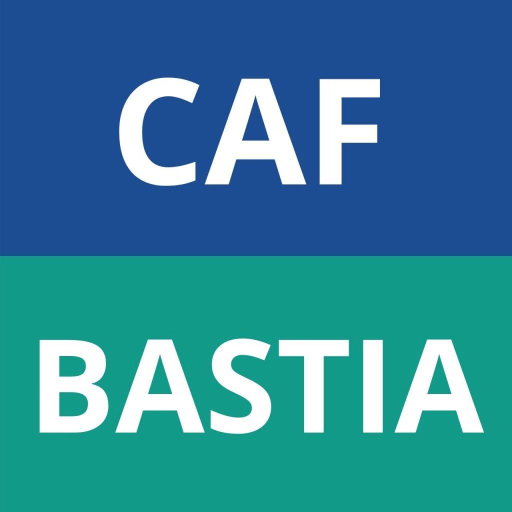CAF BASTIA