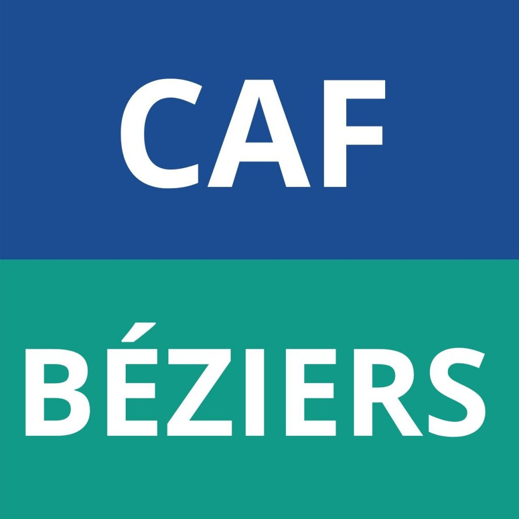 CAF BEZIERS