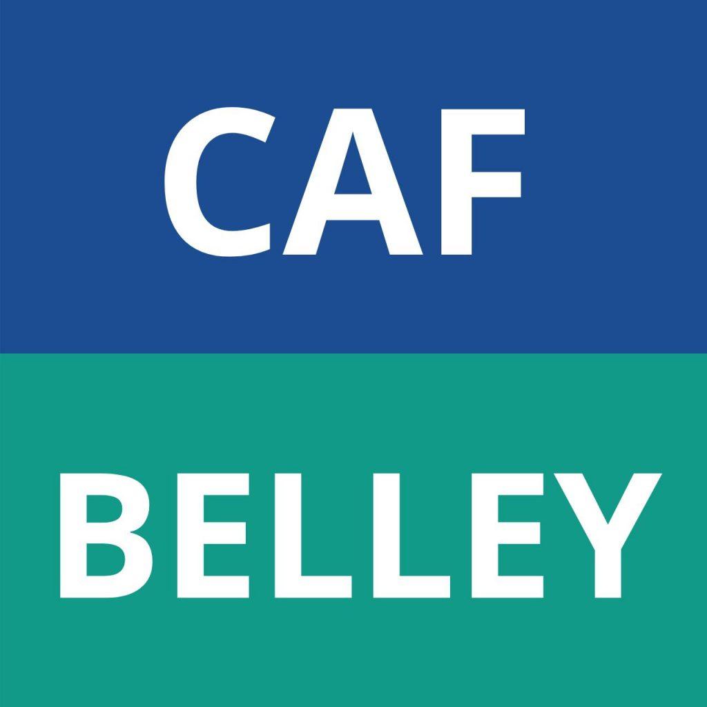 caf belley