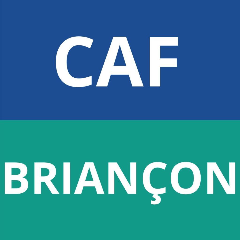 caf Briançon
