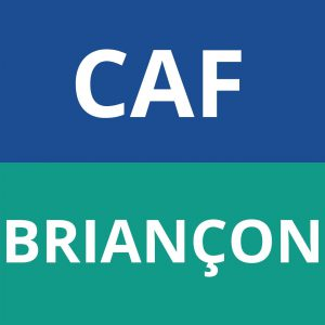 caf BRIANCON