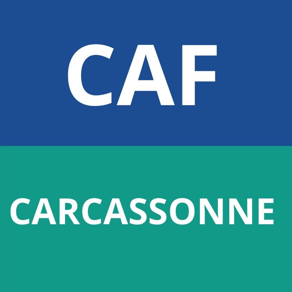 CAF CARCASSONNE