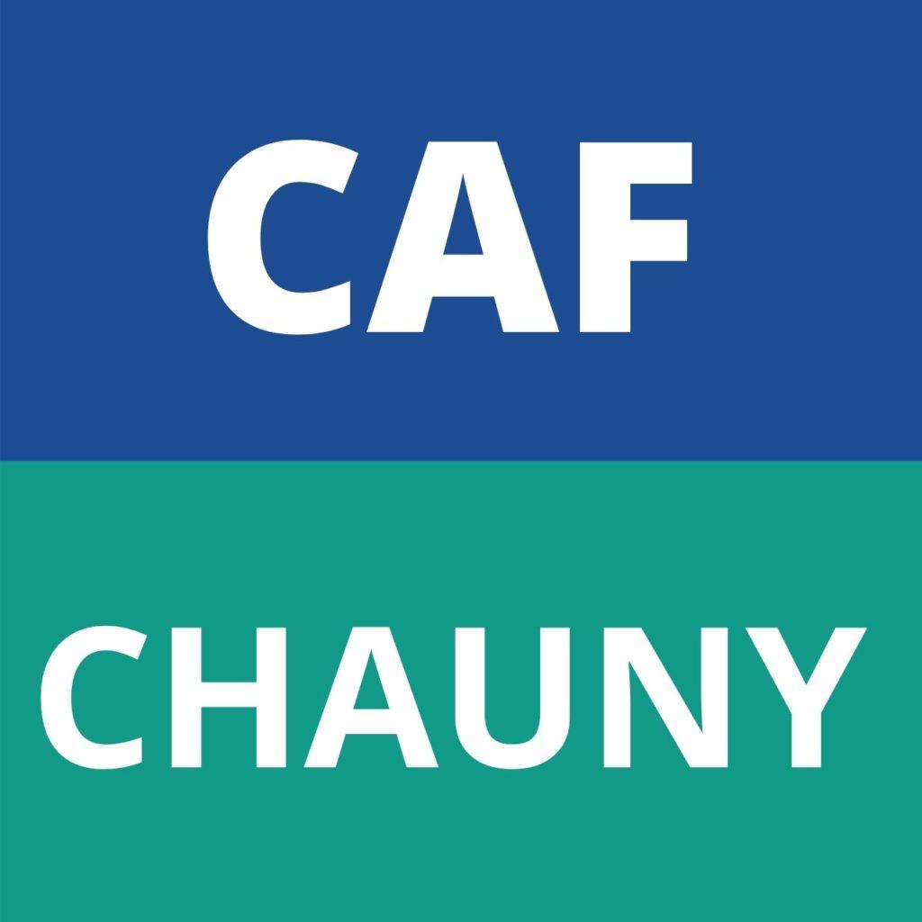 caf Chauny