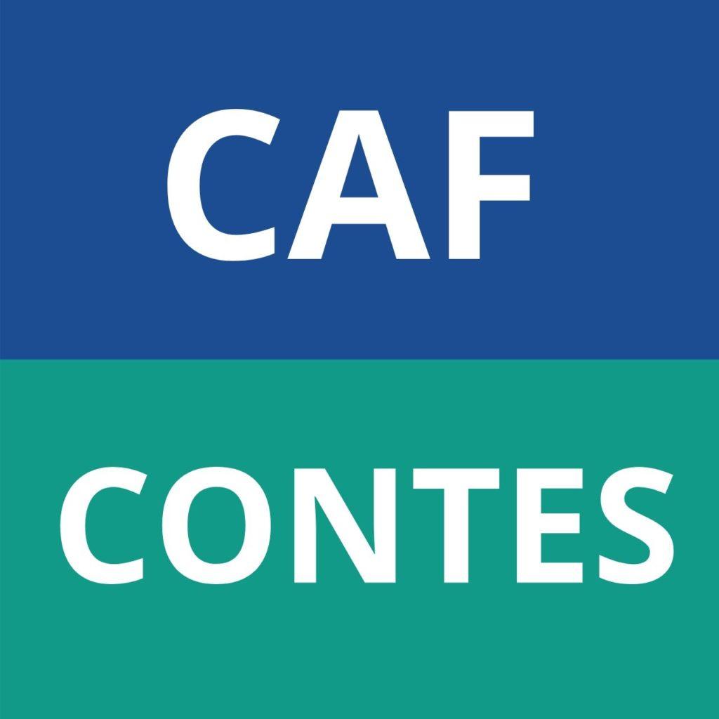 caf Contes