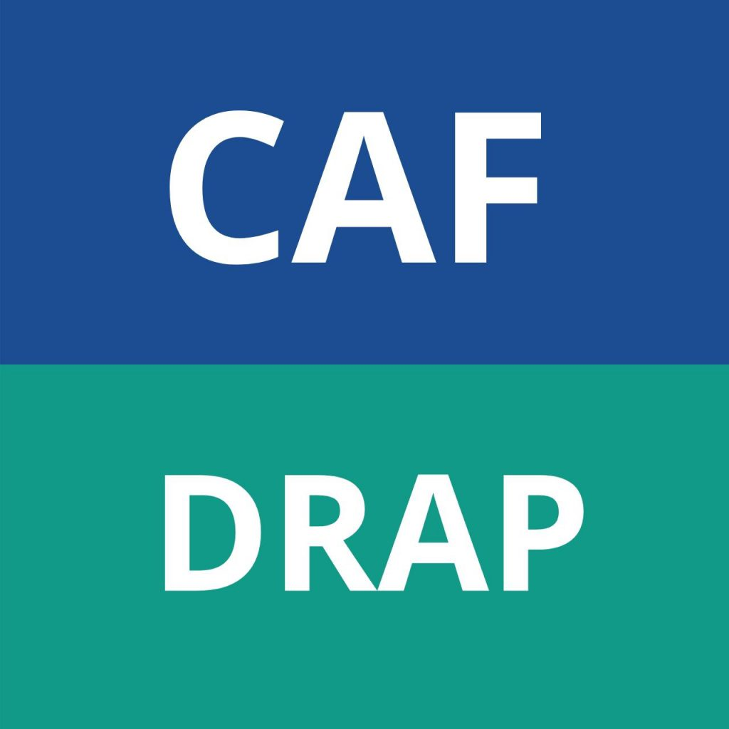 CAF DRAP