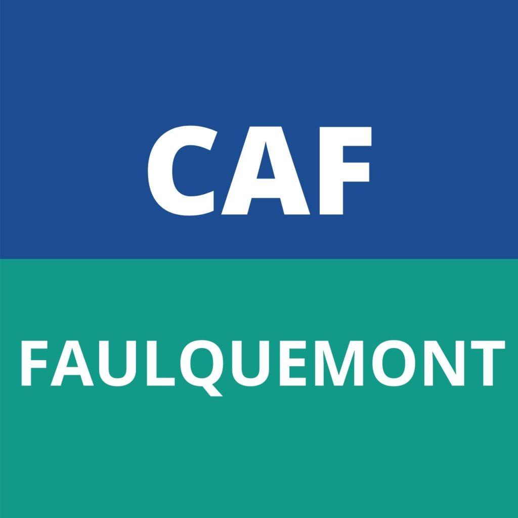 caf Faulquemont