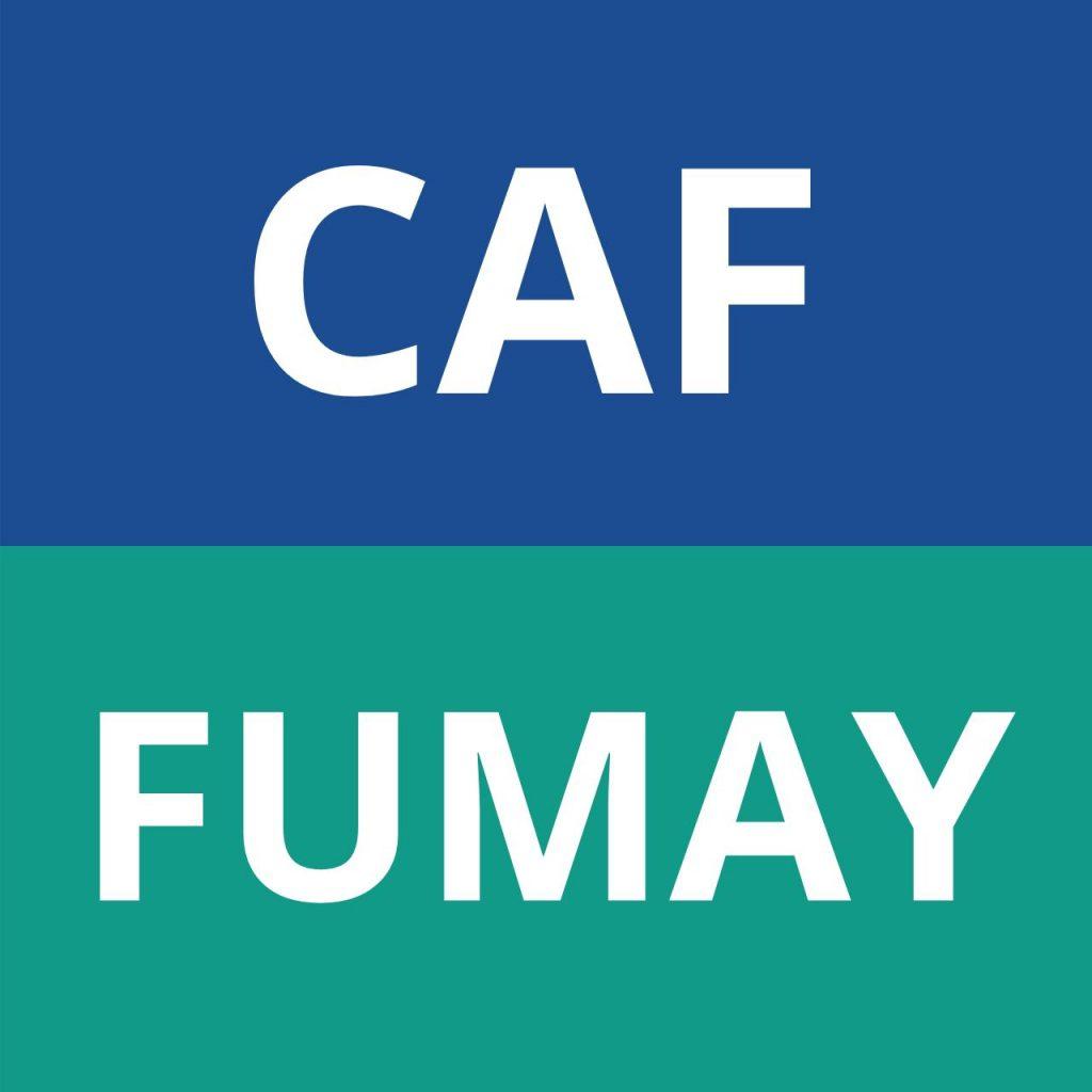 CAF FUMAY