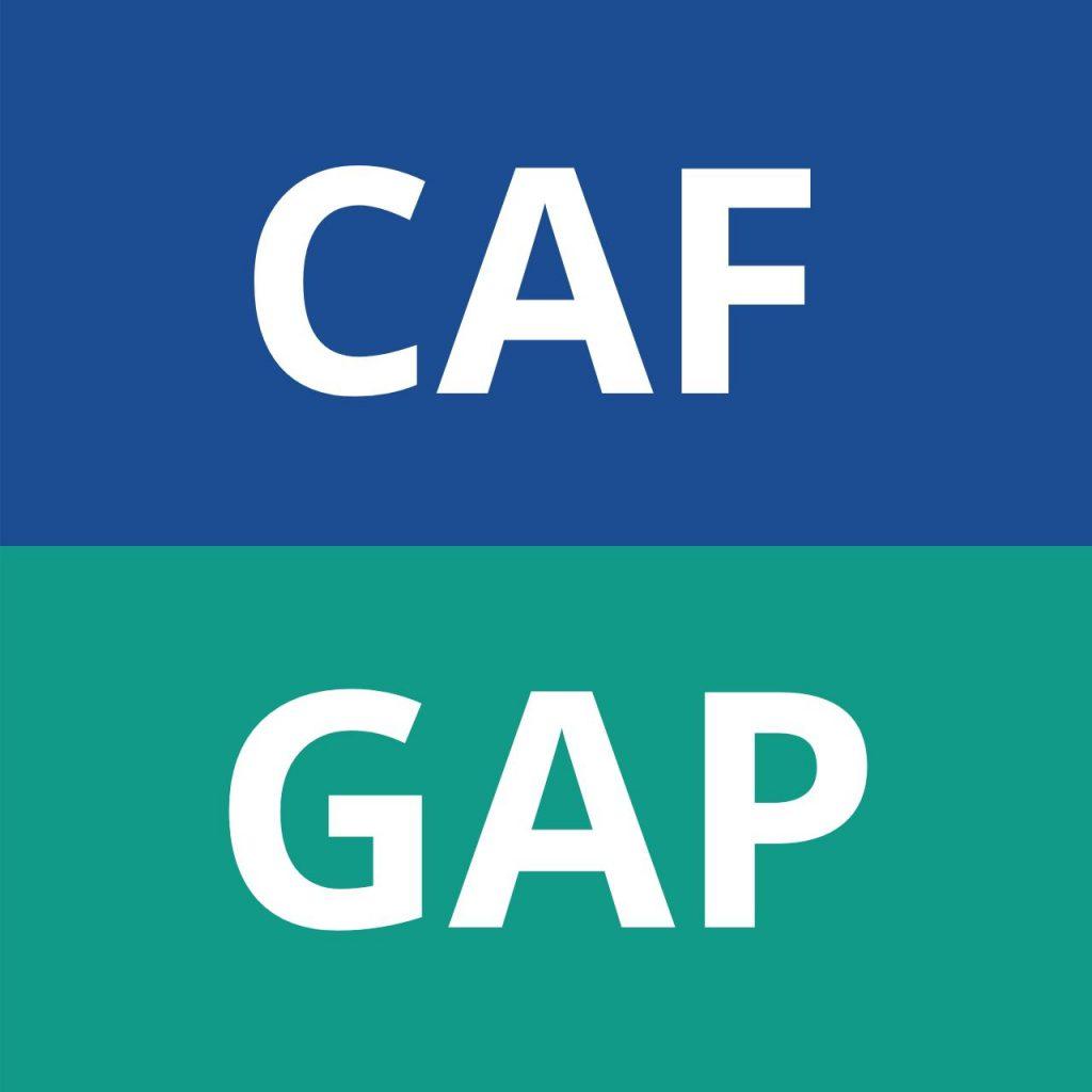 caf gap