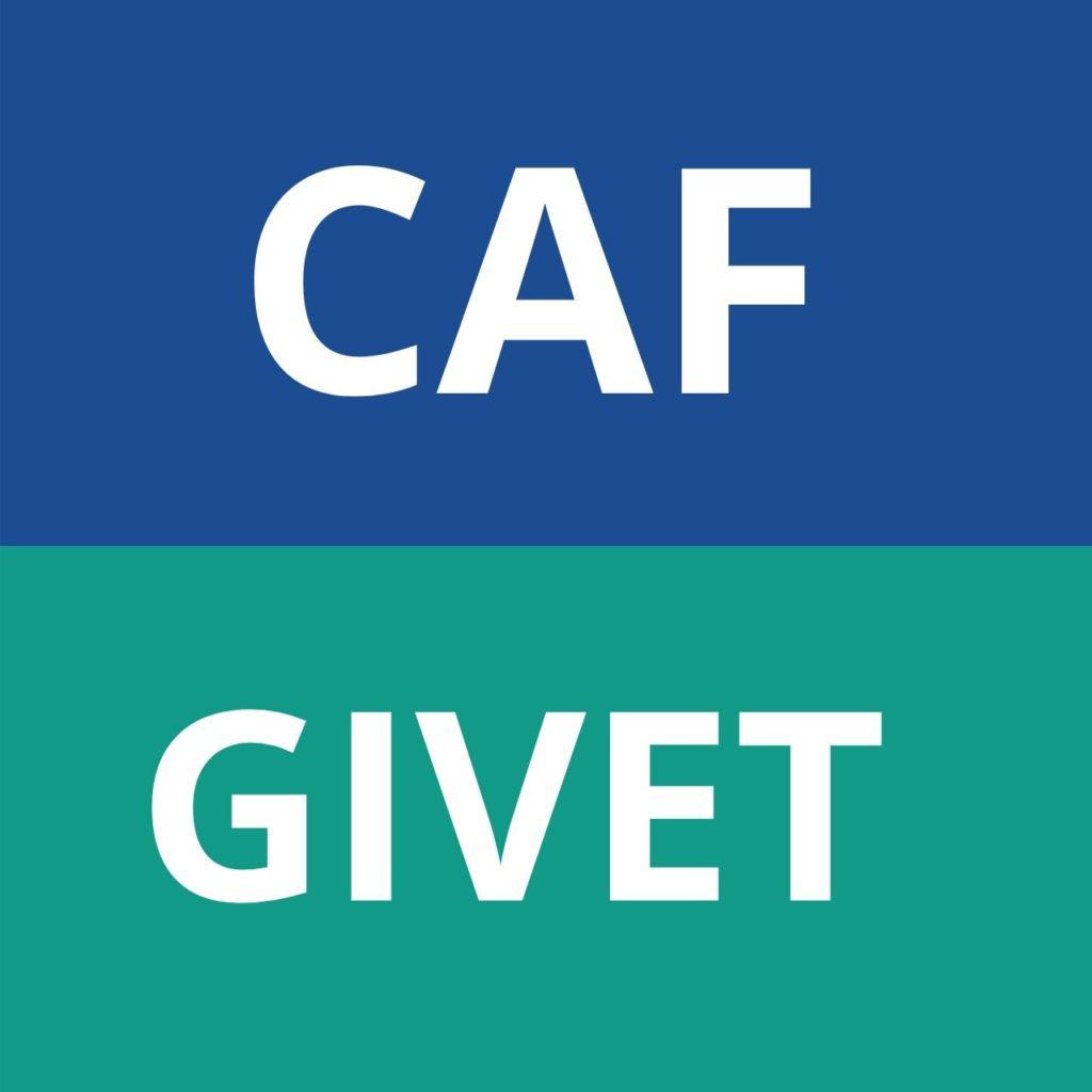 caf Givet
