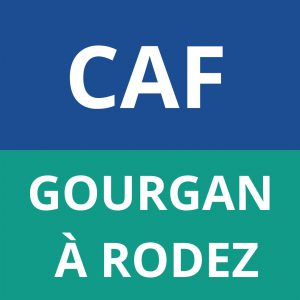 CAF GOURGAN A RODEZ