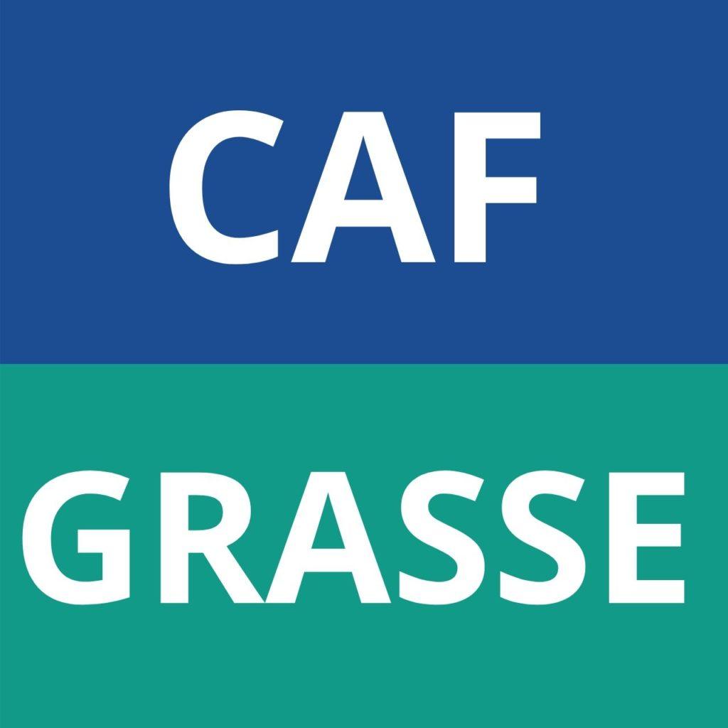 caf Grasse