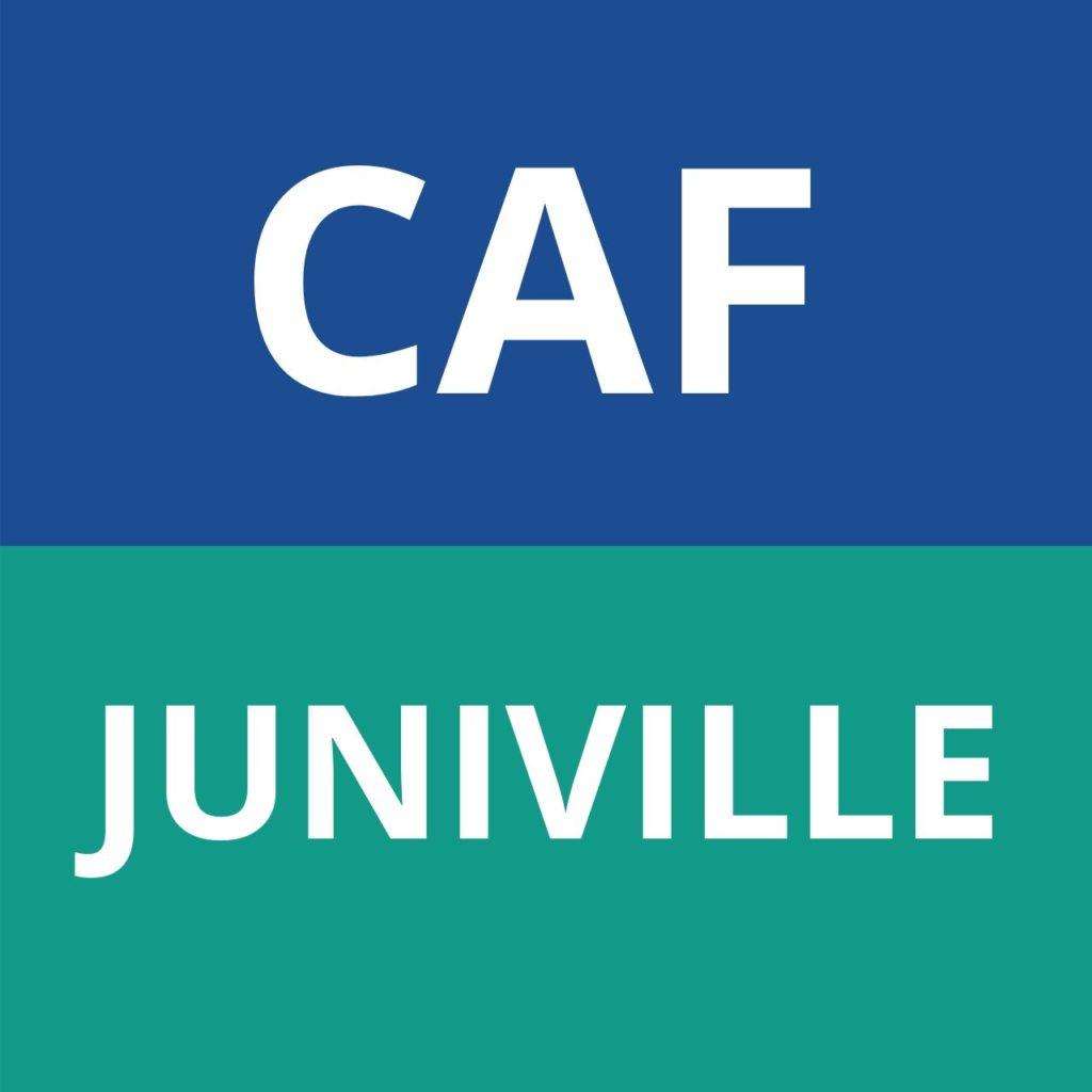 caf Juniville