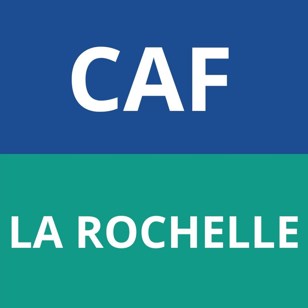 CAF LA ROCHELLE