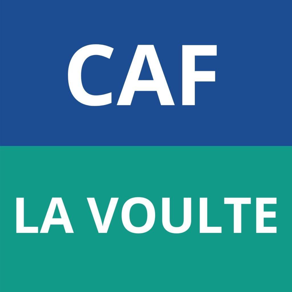 caf La Voulte