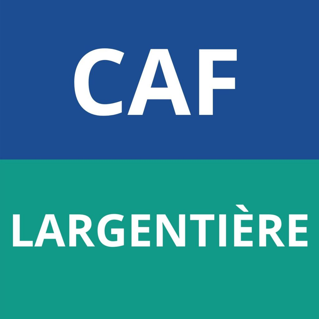 CAF LARGENTIERE