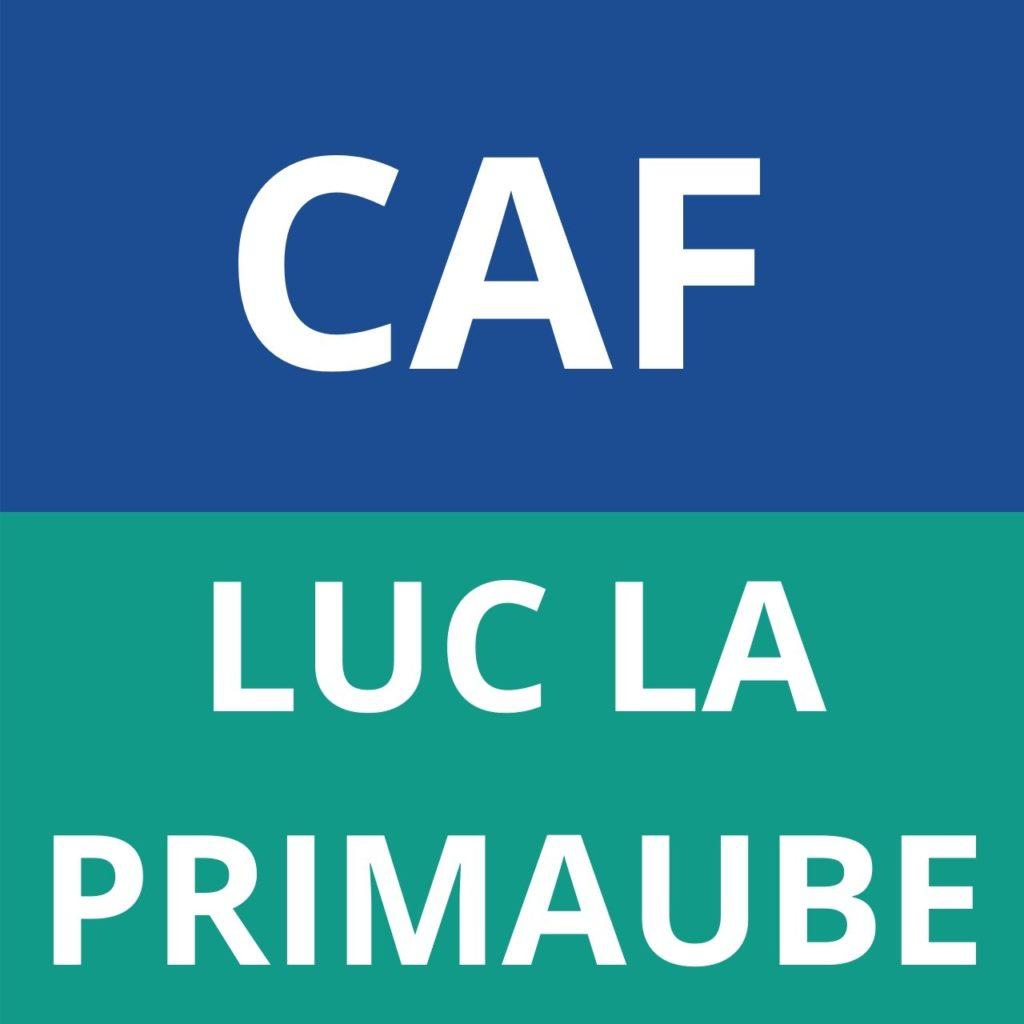 caf Luc La Primaube
