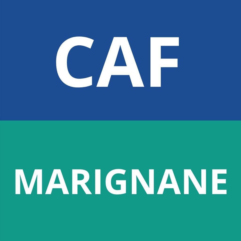 CAF MARIGNANE