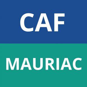 caf Mauriac
