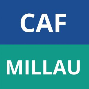 CAF MILLAU