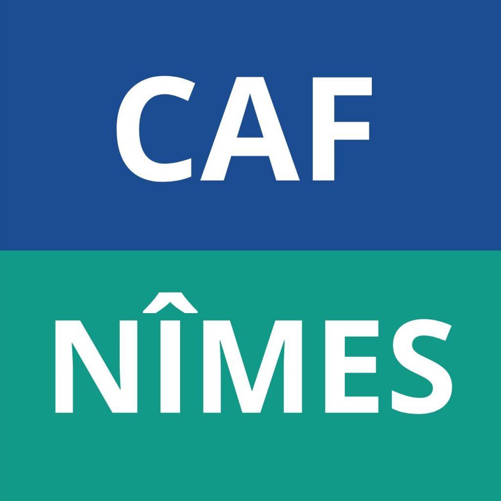 CAF NIMES