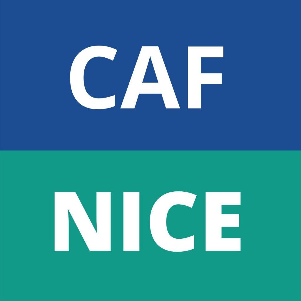 caf nice