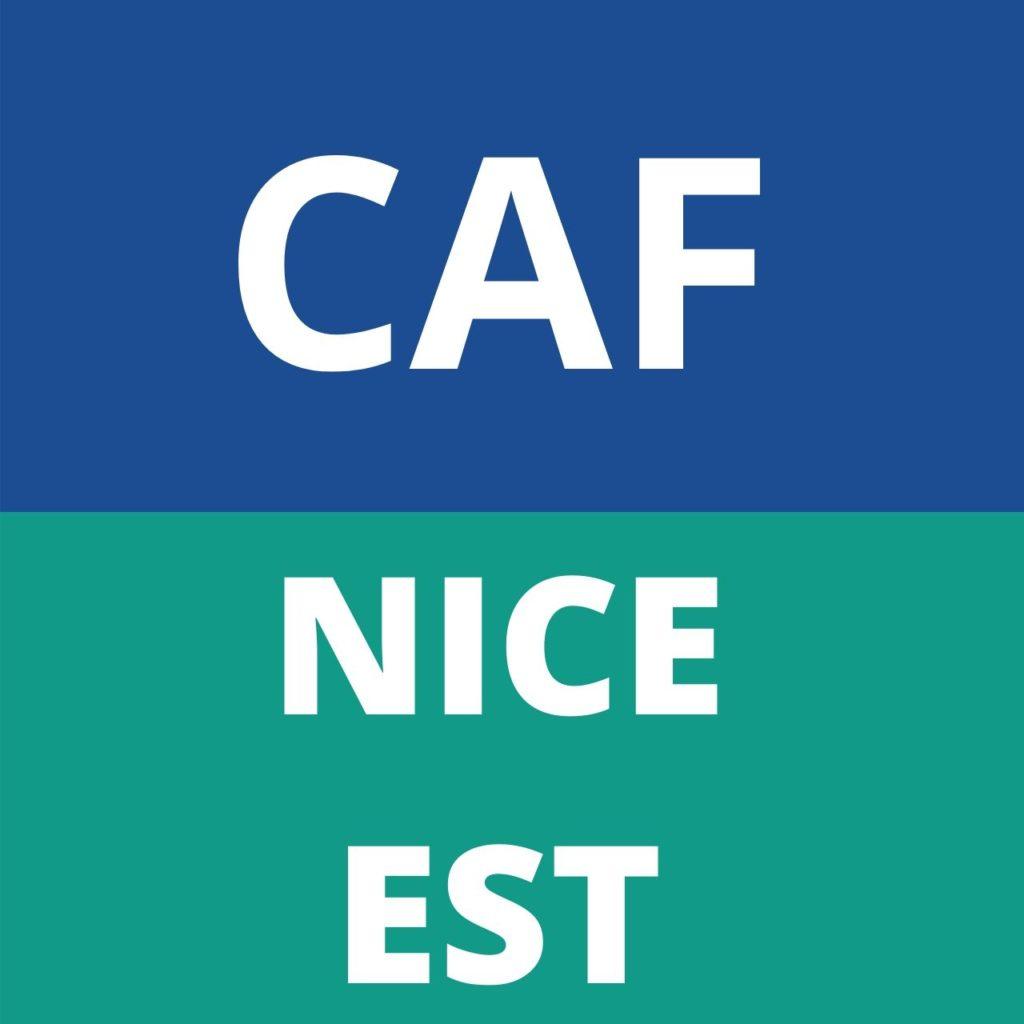 caf nice est