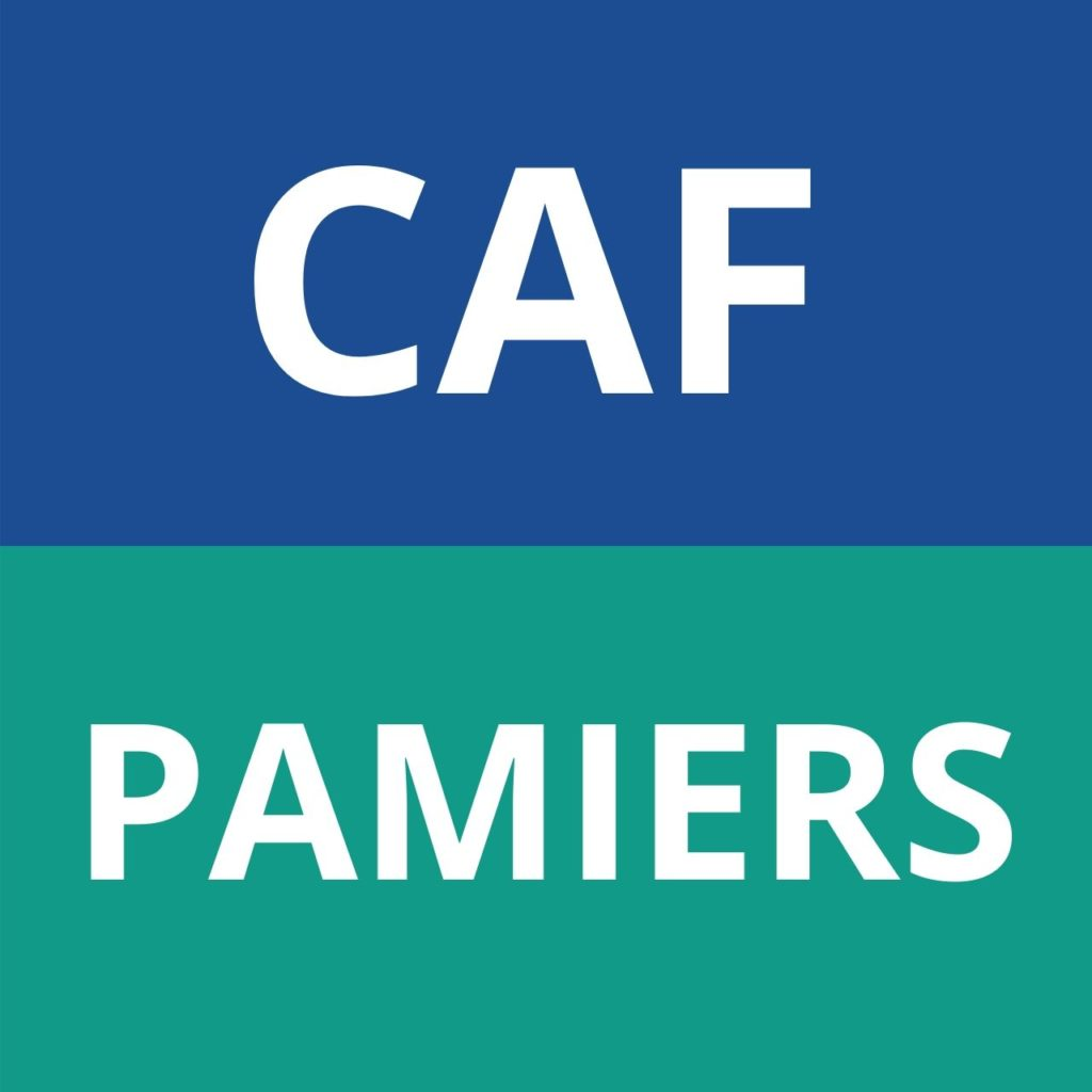 caf pamiers