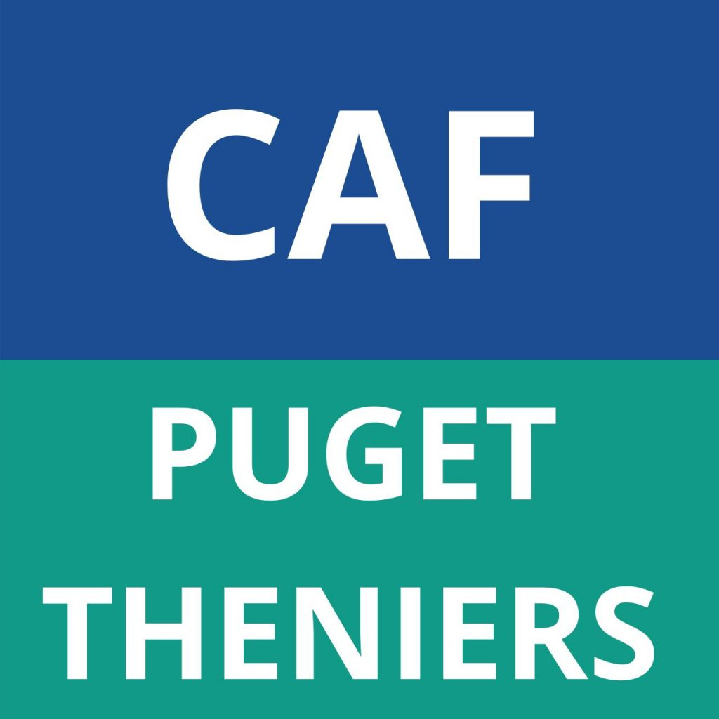 CAF PUGET THENIERS