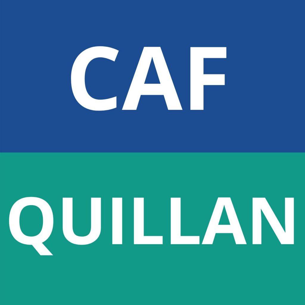 caf quillan