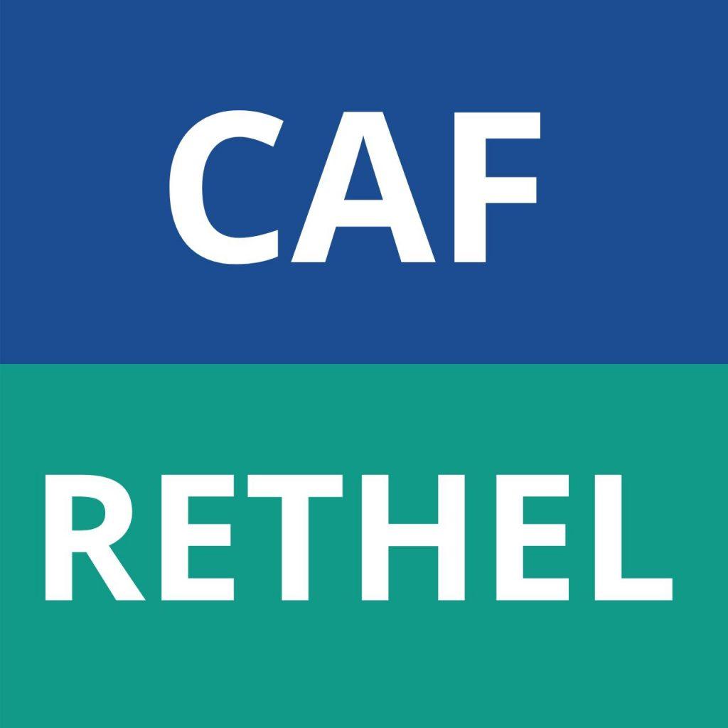 CAF RETHEL