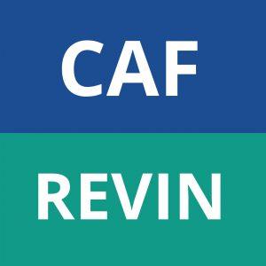 CAF REVIN