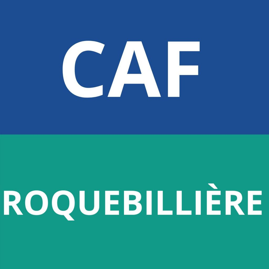 CAF ROQUEBILLIERE