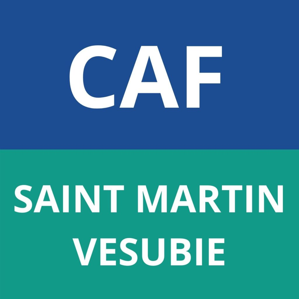 caf Saint Martin Vesubie