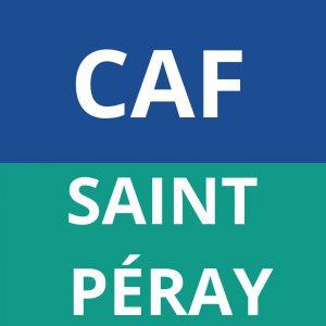 caf saint péray