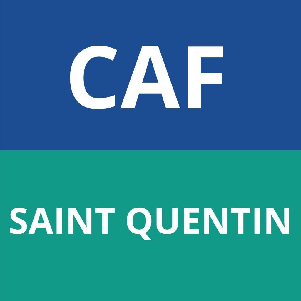 caf saint quentin