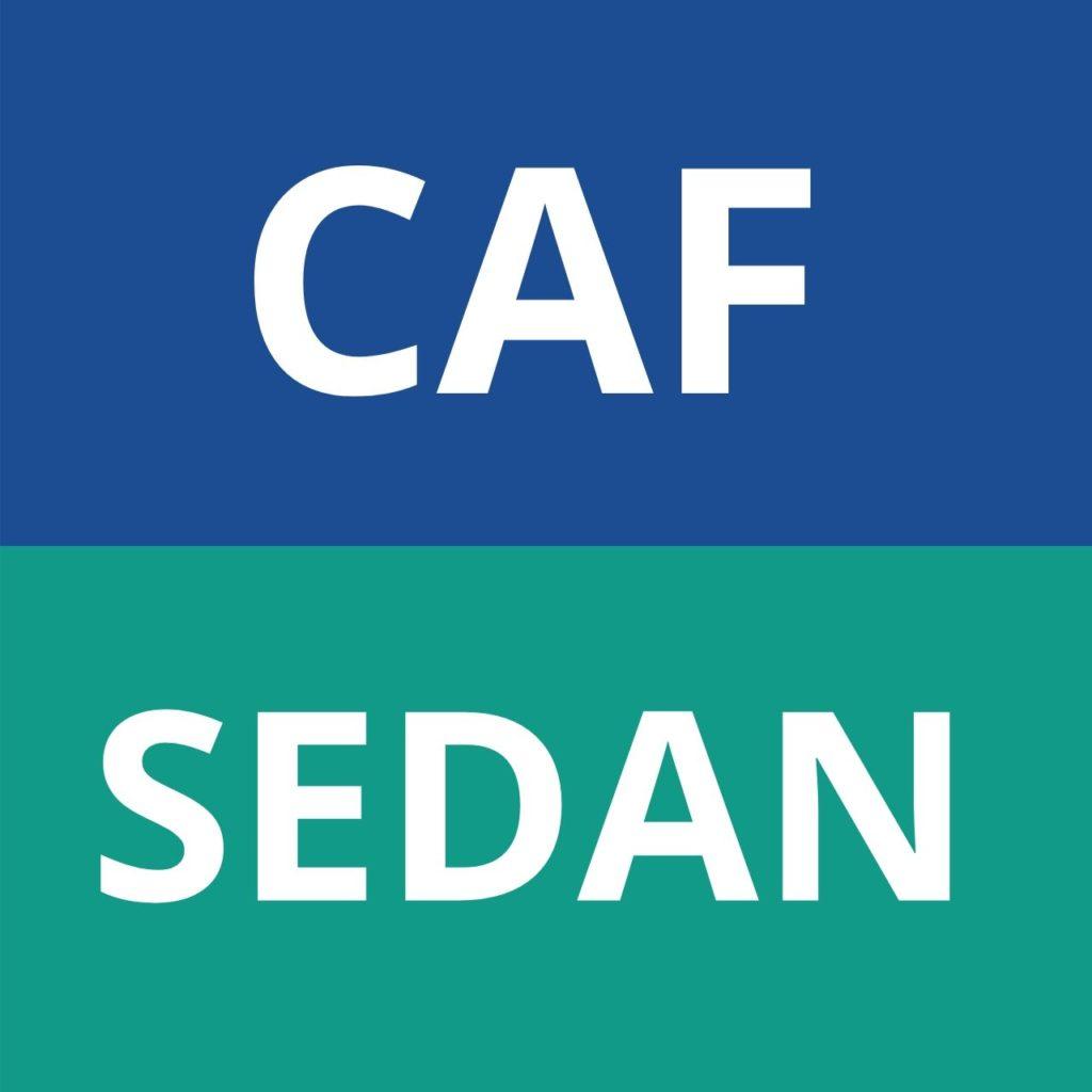 caf Sedan